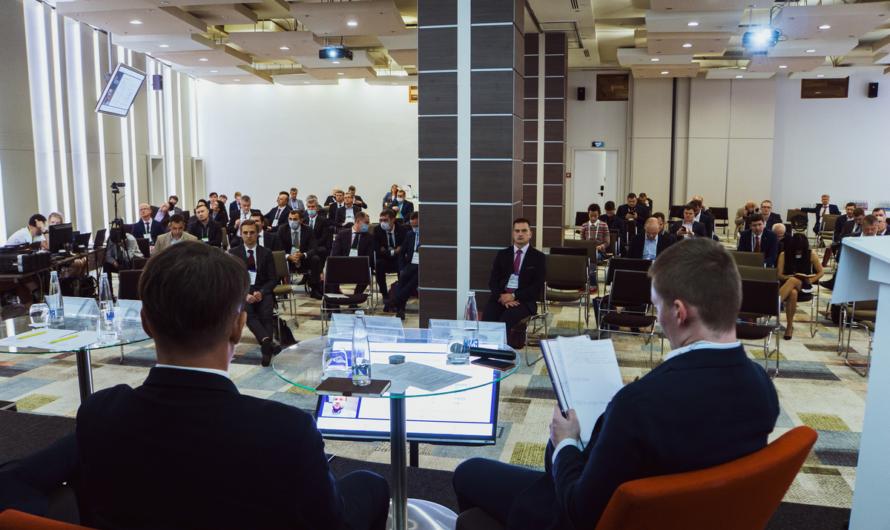 Газпромнефть, Роснефть, Лукойл приняли участие в саммите «Интеллектуальное месторождение»