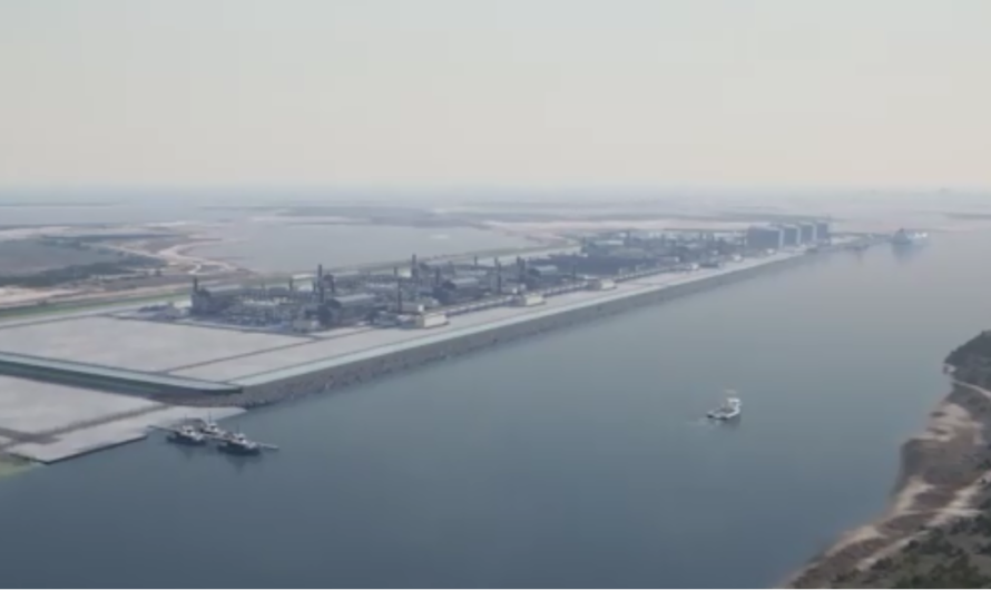 NextDecade нацелен добиться нулевого углеродного следа на Rio Grande LNG
