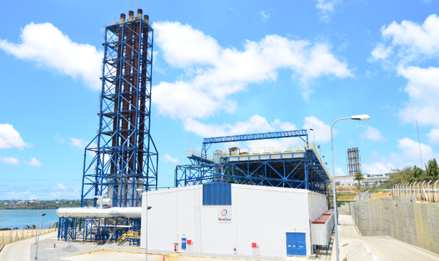 Wärtsilä построит в Кельне завод био-СПГ с нулевым углеродным следом