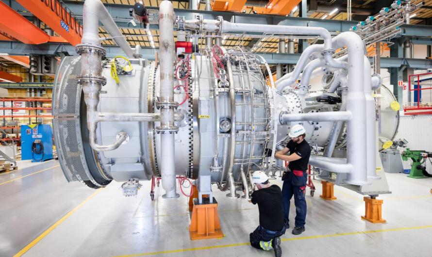 Siemens Energy поставит ГТЭС и компрессоры отпарного газа для Mozambique LNG