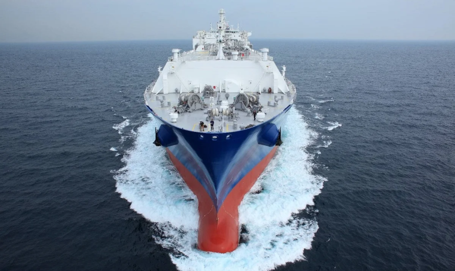 Samsung разработает газовозы для Арктик СПГ 2, а выпускать их будет ССК Звезда