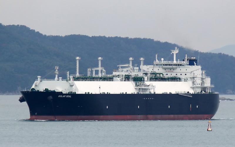 Cameron LNG возобновил производство СПГ