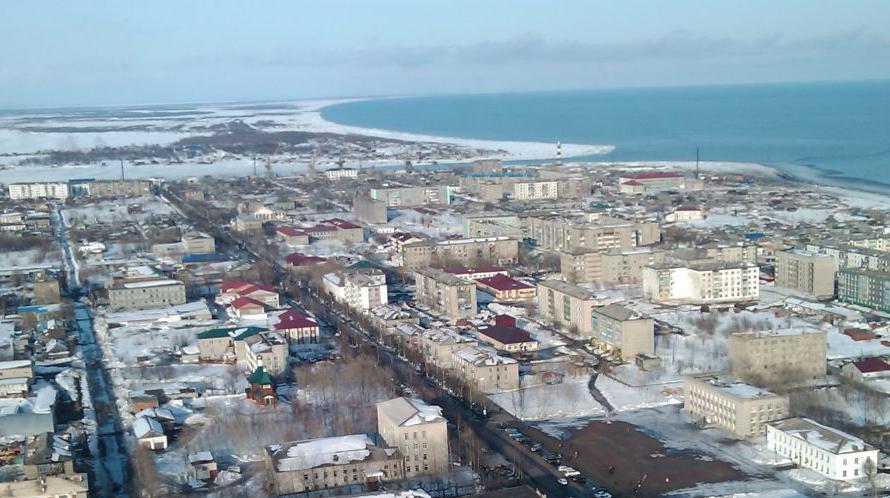 Газпром в который раз планирует мини-СПГ на Сахалине