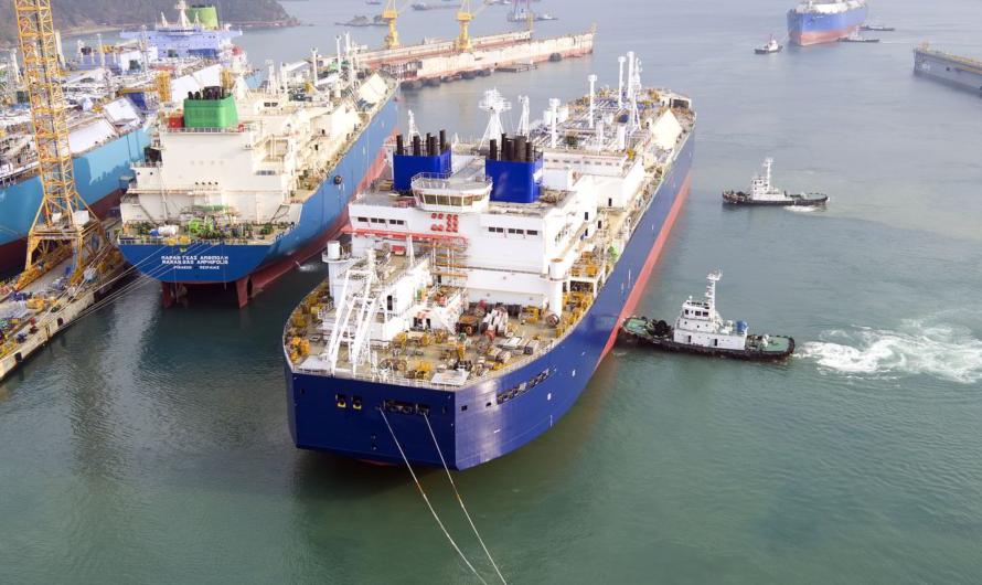 Будет ли Китай наращивать импорт СПГ из России
