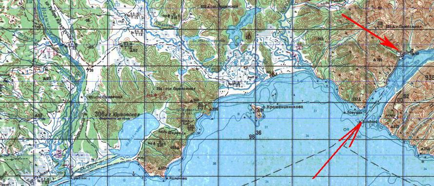 Заказана корректировка документации на дноуглубление для перевалочного комплекса СПГ на Камчатке