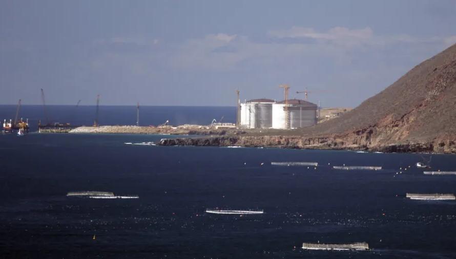 Sempra Energy объявляет о принятии ОИР по проекту СПГ завода Energía Costa Azul LNG