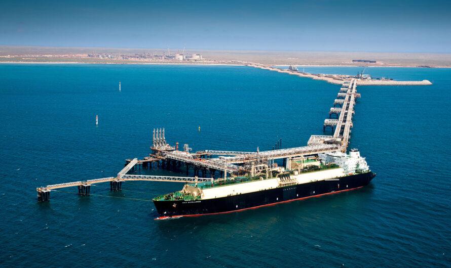 Австралийский СПГ завод Gorgon LNG возобновляет производство на линии 2 и готовит к закрытию линию 1