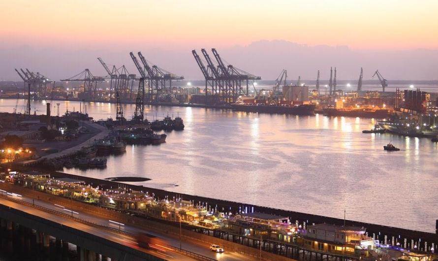 Exxon смешал планы Пакистана по наращиванию импорта СПГ