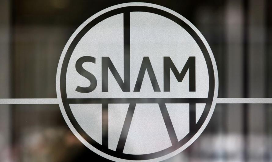 Итальянская компания Snam делает первые шаги в Индии, продвигая водород и газ