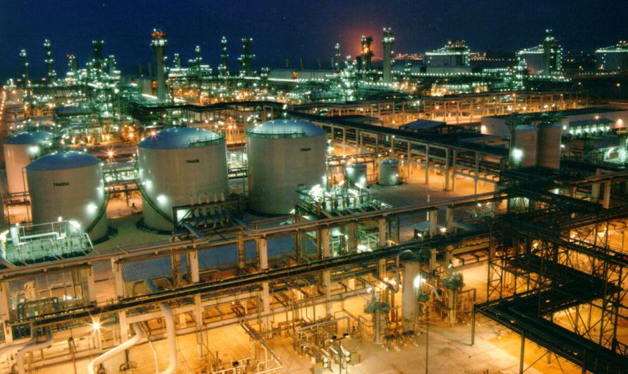 Qatargas выбрал технологии Honeywell для автоматизации проекта СПГ North Field East