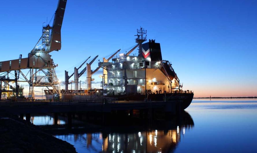 Южная Австралия планирует импортировать СПГ из …