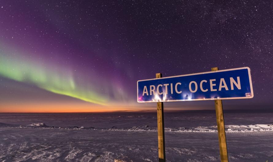 Правительство Северо-Западных территорий Канады мечтает о СПГ проекте на Арктическом шельфе