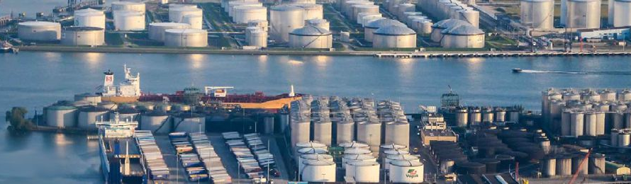 Нидерланды планируют развивать спотовый рынок водорода
