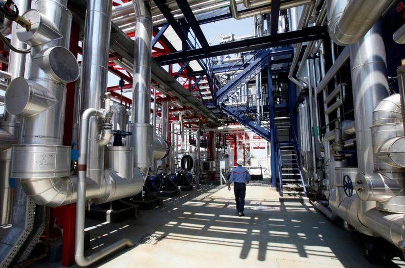 Италия разрабатывает национальную водородную стратегию