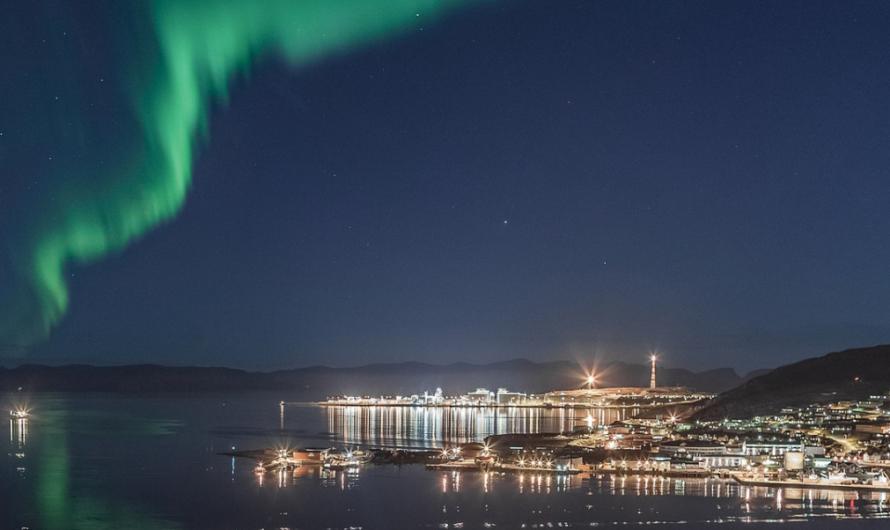 Equinor получил отчет по Hammerfest LNG от Управления безопасности