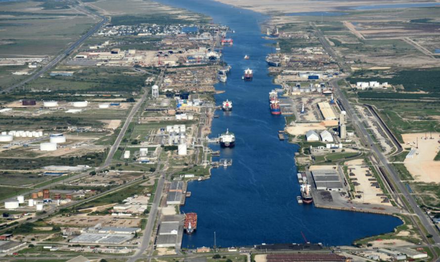 NextDecade углубит канал Браунсвилля для улучшения доступа к своему СПГ заводу Rio Grande