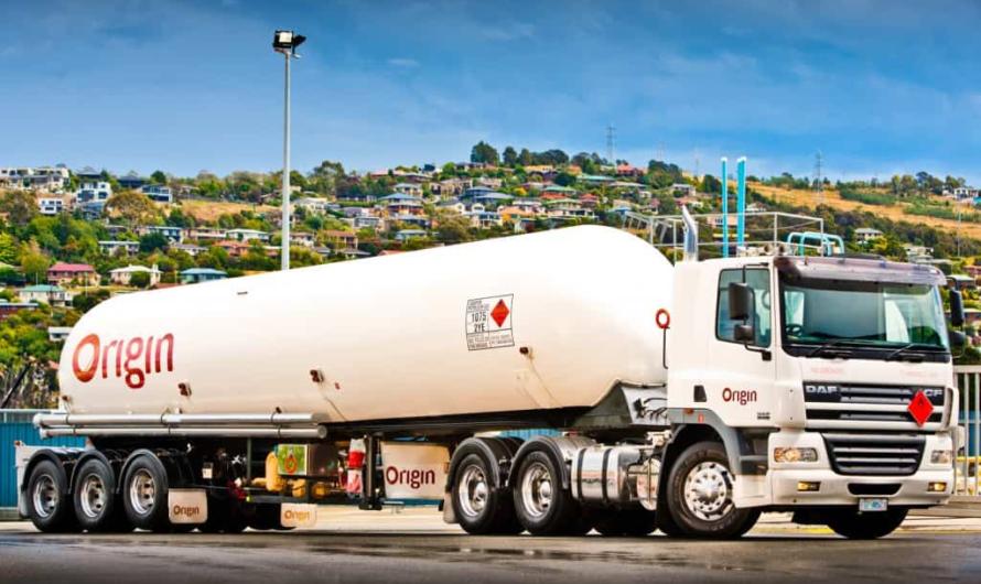 Origin рассматривает проект зеленого водорода на Тасмании