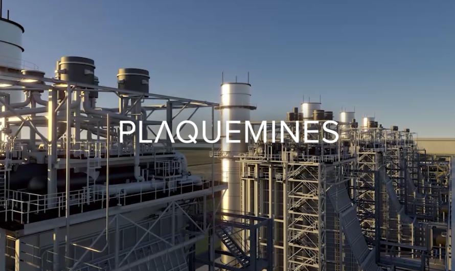 Venture Global LNG выбрала KBR в качестве генподрядчика для экспортного СПГ завода Plaquemines LNG