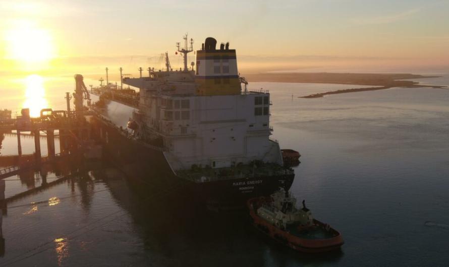 Разрешение на экспорт американского СПГ продлили трем заводам