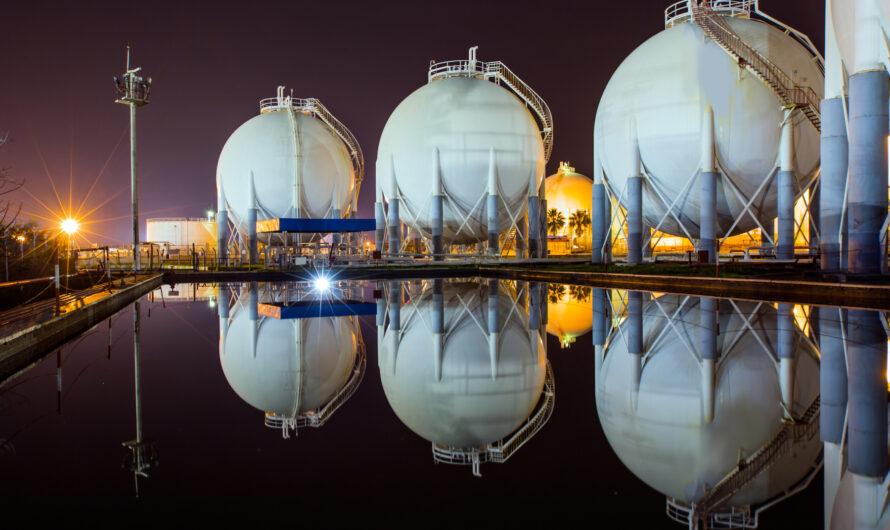 Российский СПГ. Великий почин Трубопроводный газ и СПГ — конкуренты или партнеры?