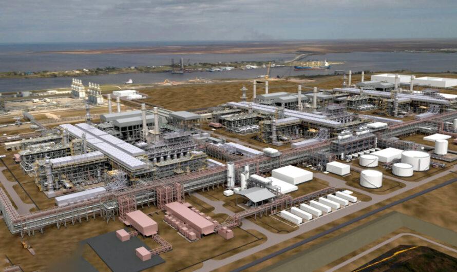 США сохраняет СПГ амбиции: Лицензии на экспорт СПГ продлен для ряда проектов