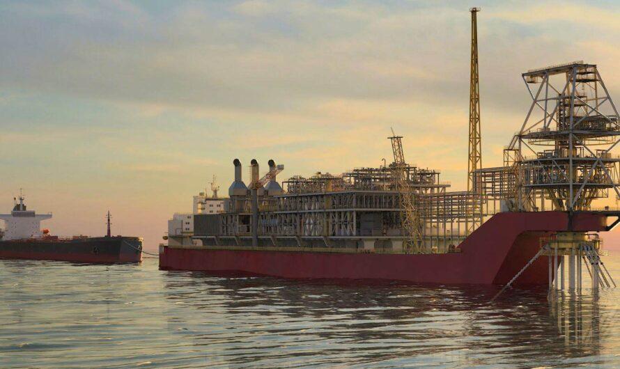 Австралийский СПГ гигант Woodside наращивает долю в африканской нефтегазовой отрасли