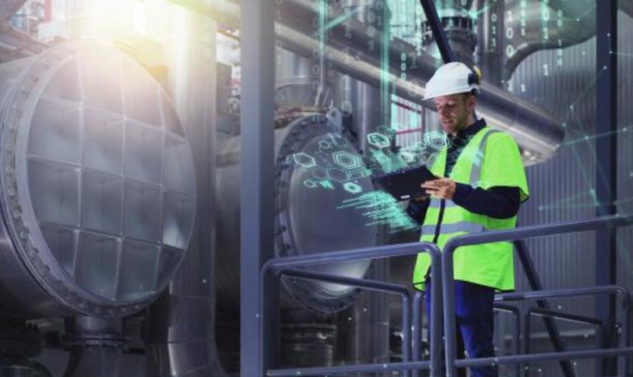 НОВАТЭК и Сименс Энергетика подписали соглашение по декарбонизации производства СПГ