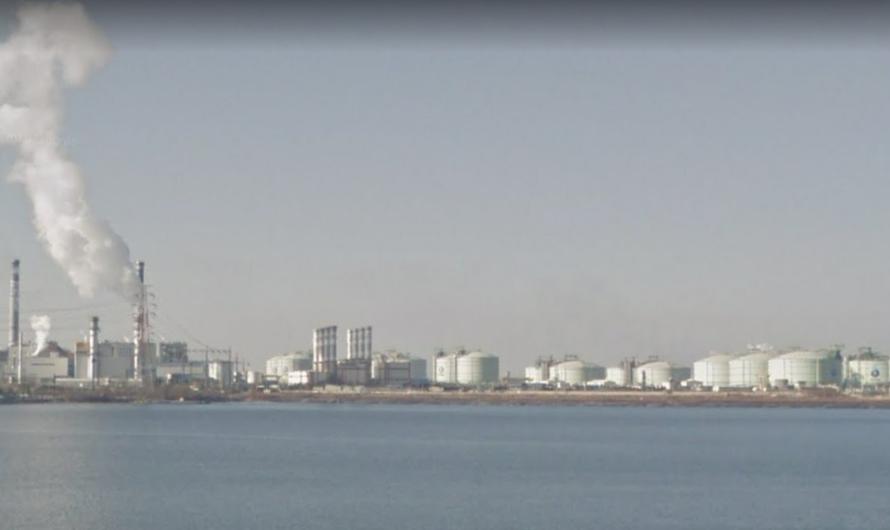 """Потерявший треть тяги танкер СПГ """"Николай Евгенов"""" доставил груз в срок"""