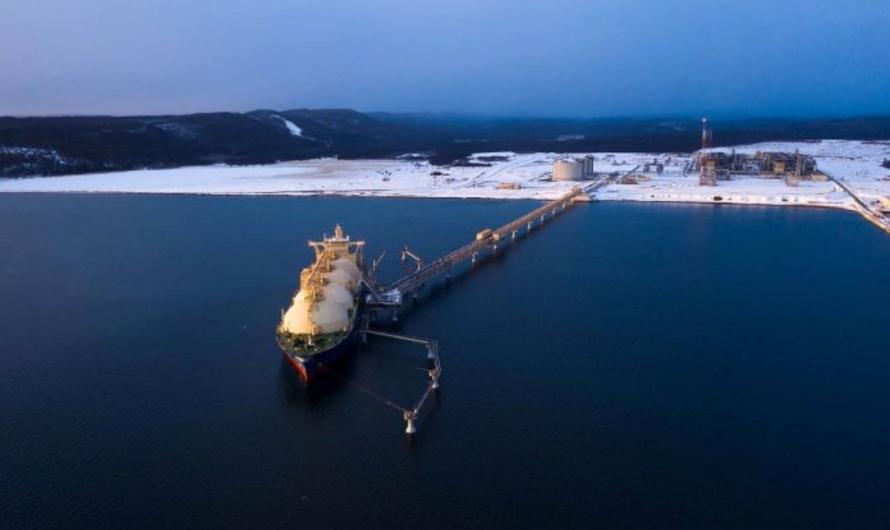 Sakhalin Energy: в 2020 году произведен рекордный объем СПГ