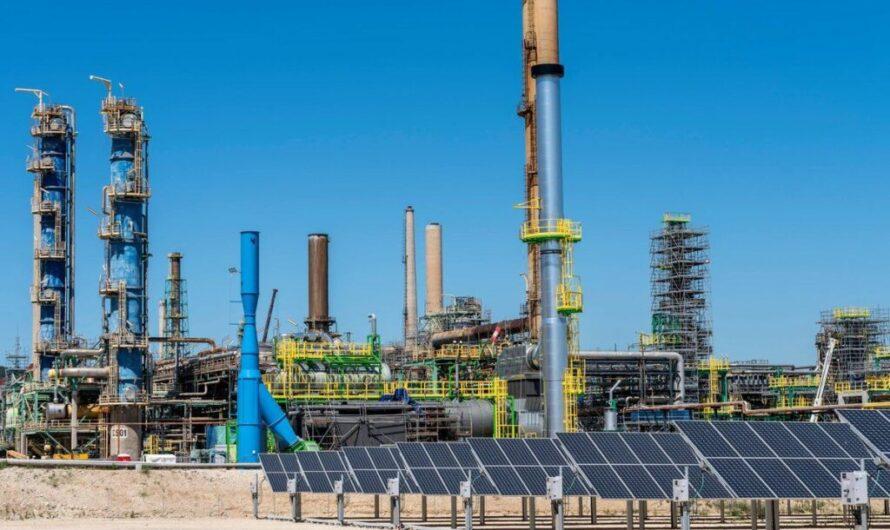 Total и Engie займутся проектом производства Зеленого Водорода