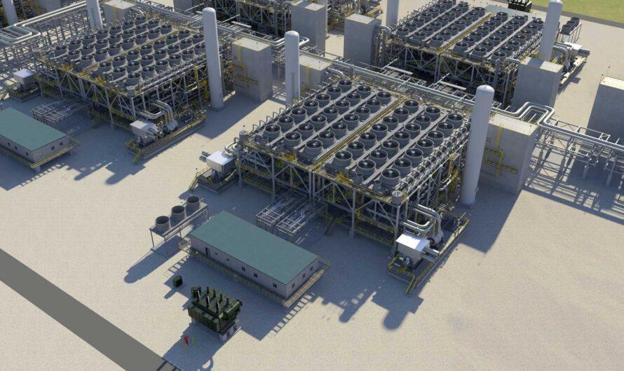 Venture Global планирует построить еще один завод СПГ в Мексиканском заливе