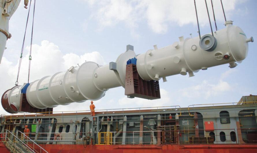 Air Products получила заказ для мексиканского завода СПГ Energia Costa Azul