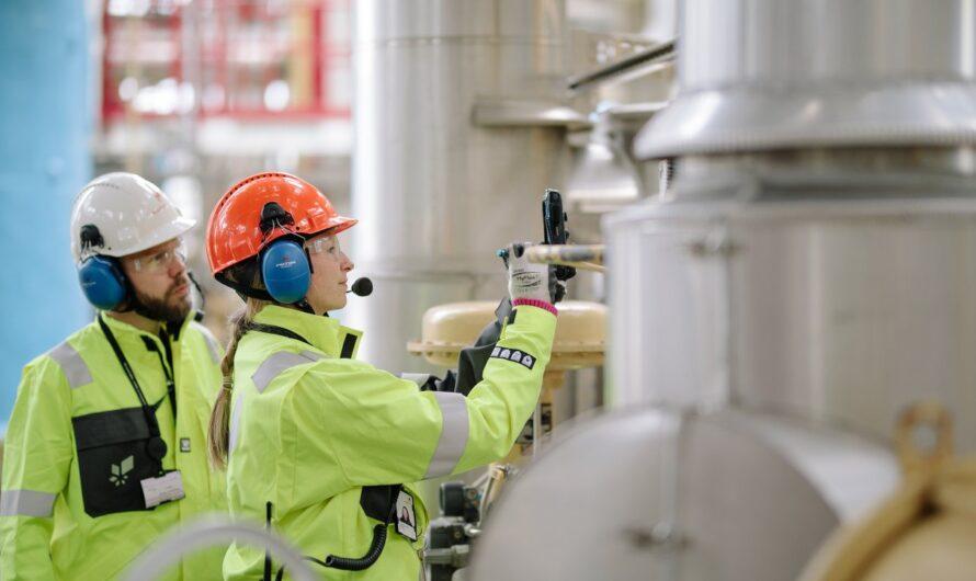 Engie и Equinor объединяют усилия для производства голубого водорода из газа