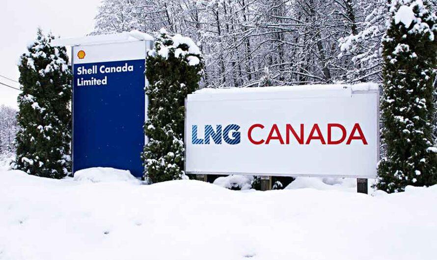 Антикоронавирусный план перезапуска СПГ проекта LNG Canada утвержден