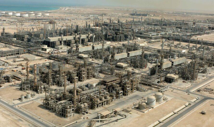 Chiyoda и Technip Energies получили EPC контракт по СПГ проекту North Field East, реализуемого в Катаре