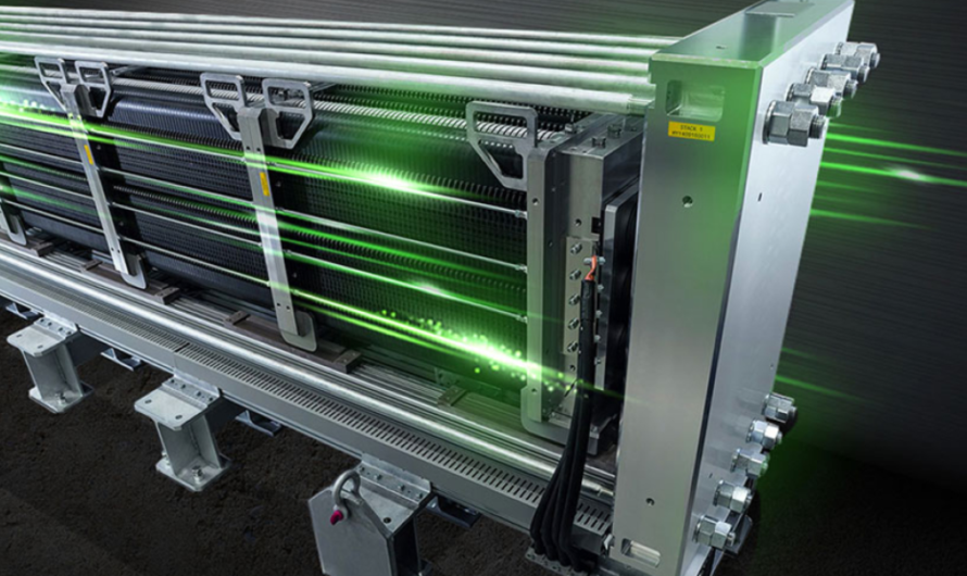 Siemens Energy и Air Liquide создают крупномасштабное партнерство по производству электролизеров для устойчивого производства водорода