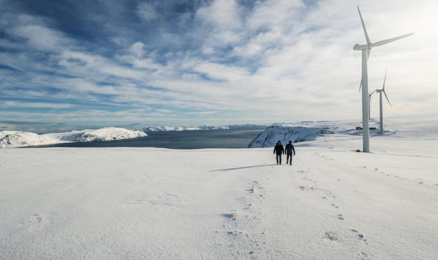 «НОВАТЭК» вошел в состав Арктического экономического совета