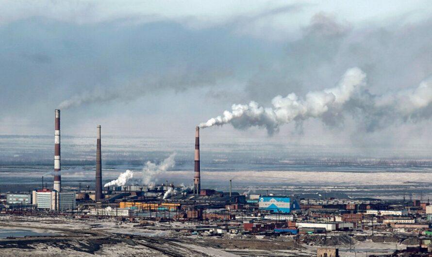 В Норильске построят завод по производству СПГ