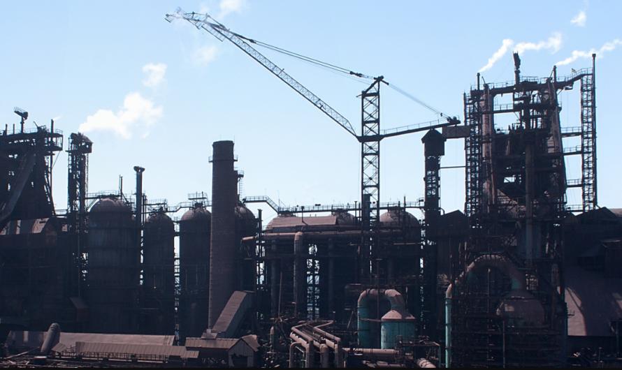 Siemens Energy и ДТЭК построят установку электролиза H2 в Мариуполе
