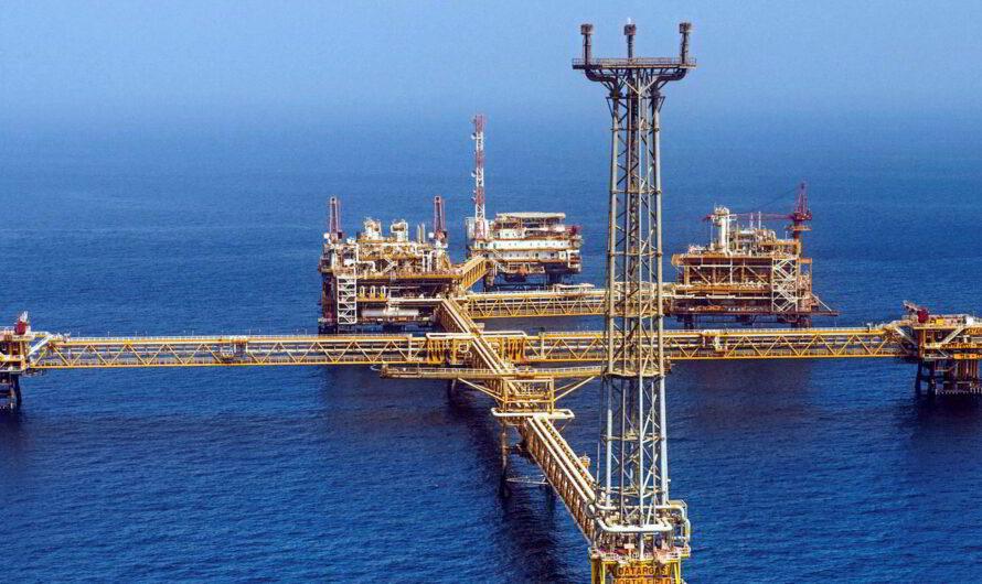 Компания Saipem получила от Qatargas контракт на морскую част проекта Расширения Северного месторождения стоимостью около 1,7 миллиарда долларов США