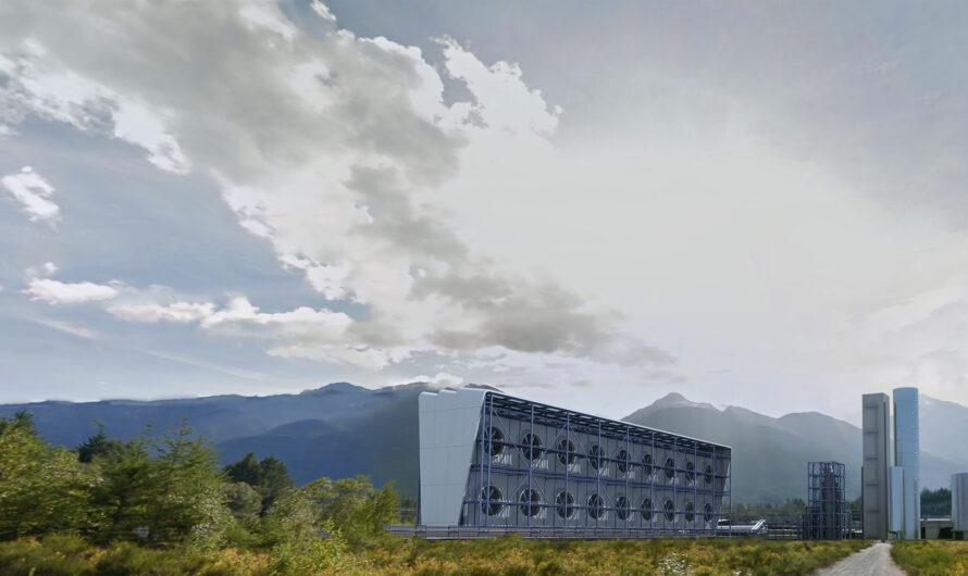 NextDecade объединяет усилия с Oxy в области хранения СО2 с СПГ завода Rio Grande LNG