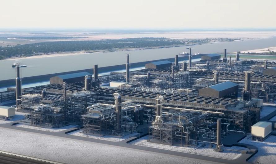 NextDecade и Bechtel продлили срок действия сделки по проекту СПГ завода Rio Grande LNG