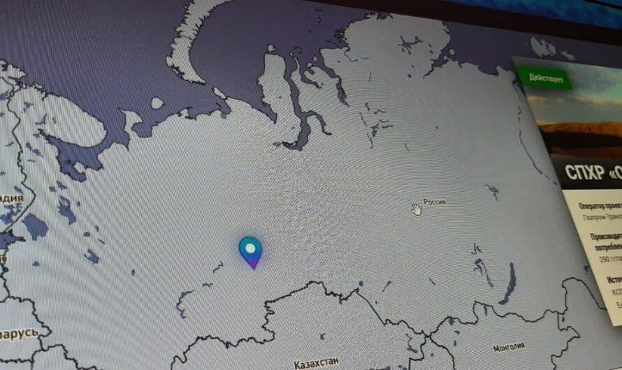 Анонсирован выпуск карты российской СПГ отрасли