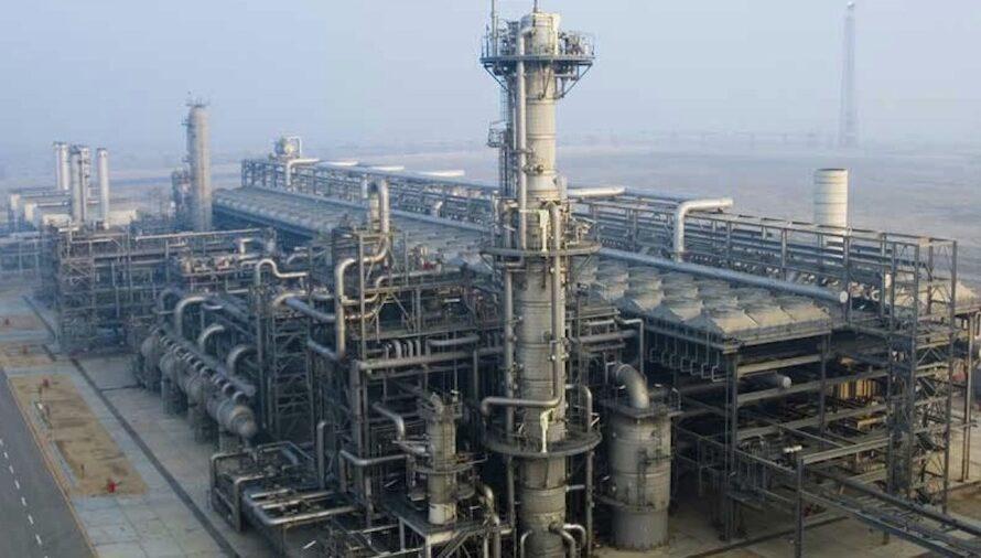 Египетский СПГ завод Damietta LNG возвращается к жизни после 8 лет бездействия