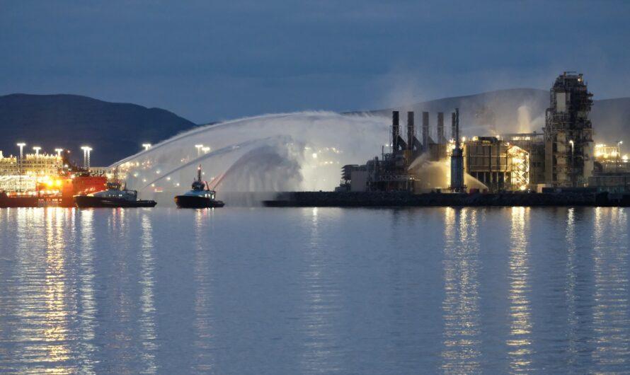 Equinor планирует запустить СПГ завод Hammerfest LNG в октябре, но есть ряд условий от PSA