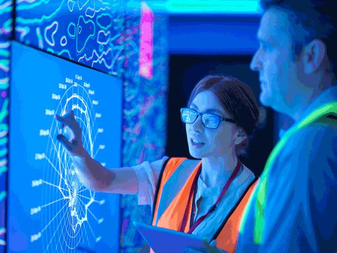 Total и Siemens объединяют усилия в деле сокращения выбросов при производстве СПГ