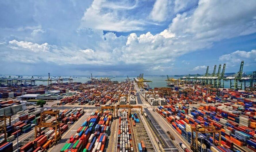 Компания Total получила лицензию на бункеровку СПГ в Сингапуре