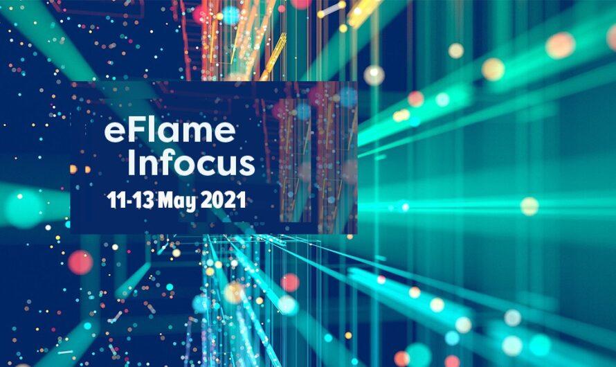 Самые актуальные темы энергетической отрасли, рынков газа и СПГ будут детально рассмотрены на eFlame Infocus 11-13 мая