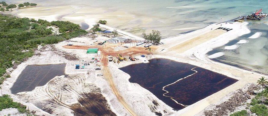 TOTAL объявляет форс-мажор по СПГ проекту Mozambique LNG и эвакуирует людей