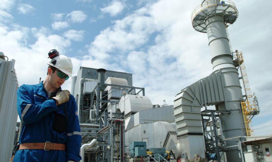 Air Products построит в Канаде водородный комплекс с нулевыми выбросами